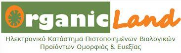 OrganicLand.gr