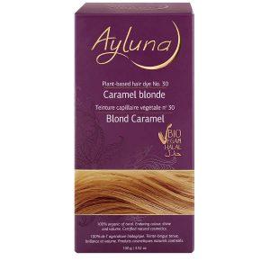 Caramel-blonde-Nr30
