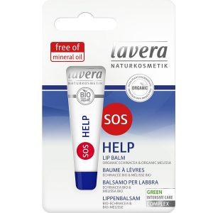 Sos-Help-Lip-Balm