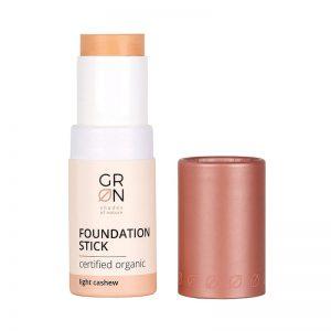βιολογικό μακιγιάζ βιολογικό make up, vegan make up, vegan foundation, βιολογικό foundation