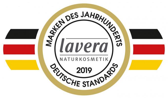 βιολογικά καλλυντικά lavera, βράβευση βιολογικών καλλυντικών lavera