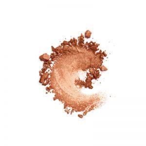 βιολογική πούδρα μαυρίσματος, βιολογική πούδρα bronzing, βιολογική πούδρα ηλιοκαμένης όψης, vegan bronzing πούδρα