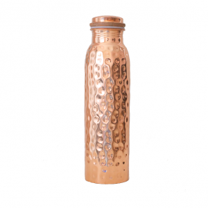 290447_Copper_Bottle_Hammered_900ml
