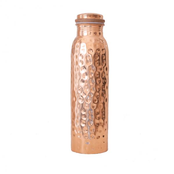 290447_Copper_Bottle_Hammered_900ml