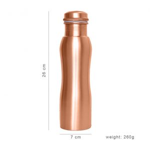290577_Copper_Bottle_Matt_900ml_new_dimensions